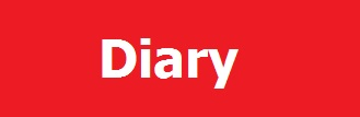 Banner - Diary