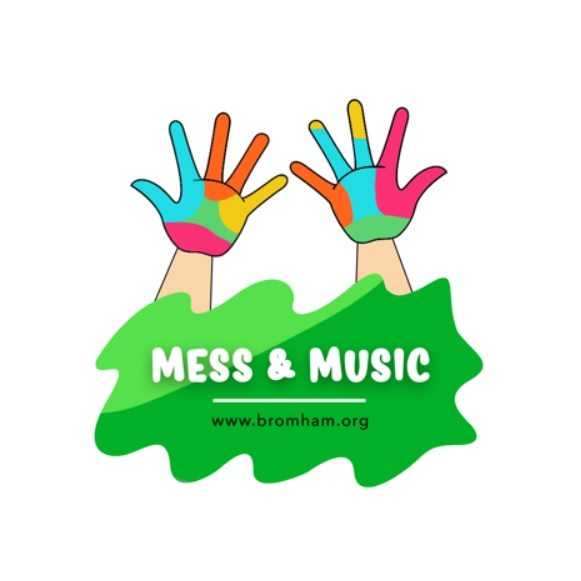 Mess and Music